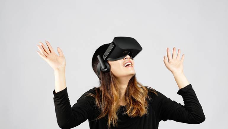 Project ''Geen hoogtevrees meer met de oculus rift''