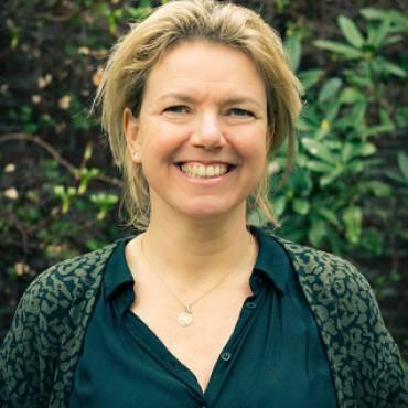 Silvia van Lith
